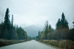 Road tripping Canada