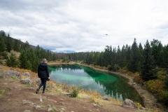Five Lakes, Jasper National Park